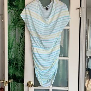 Victoria S. White Cover Up- Sz M-2 available